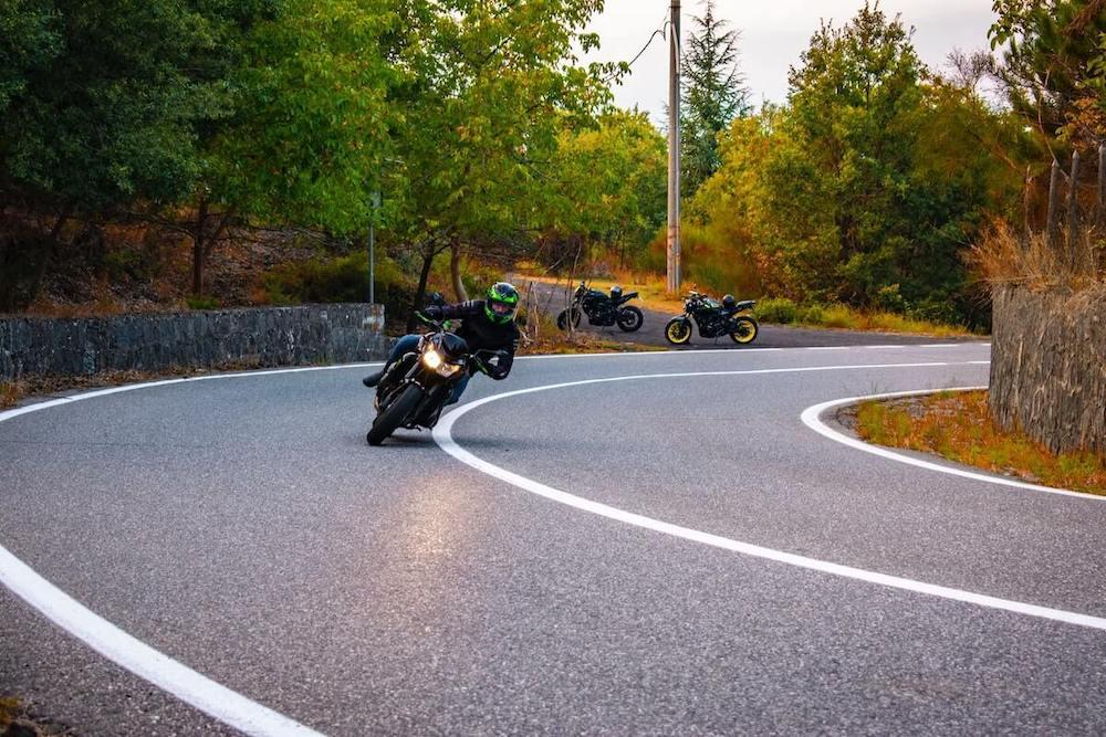 Reclamación Accidente Moto